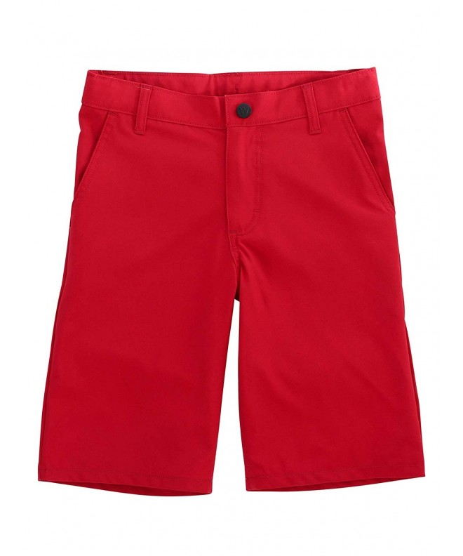 Wrangler Authentics Outdoor Hybrid Short