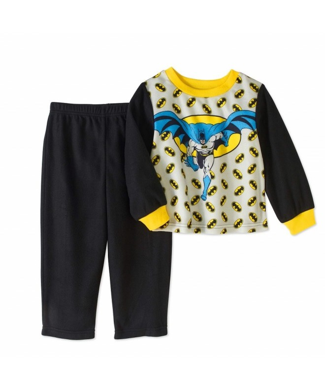 Licensed Characters Toddlers Character Pajamas