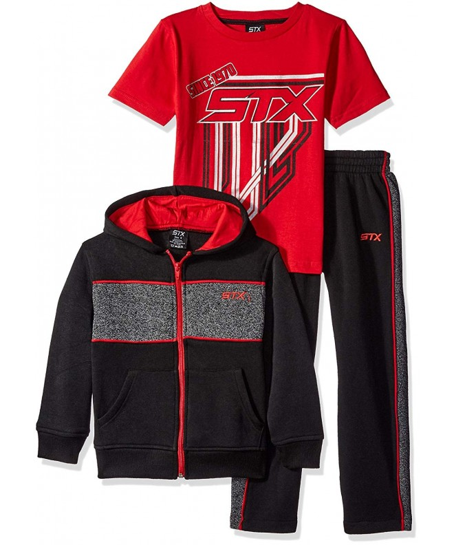 STX Piece Athletic Hoodie T Shirt