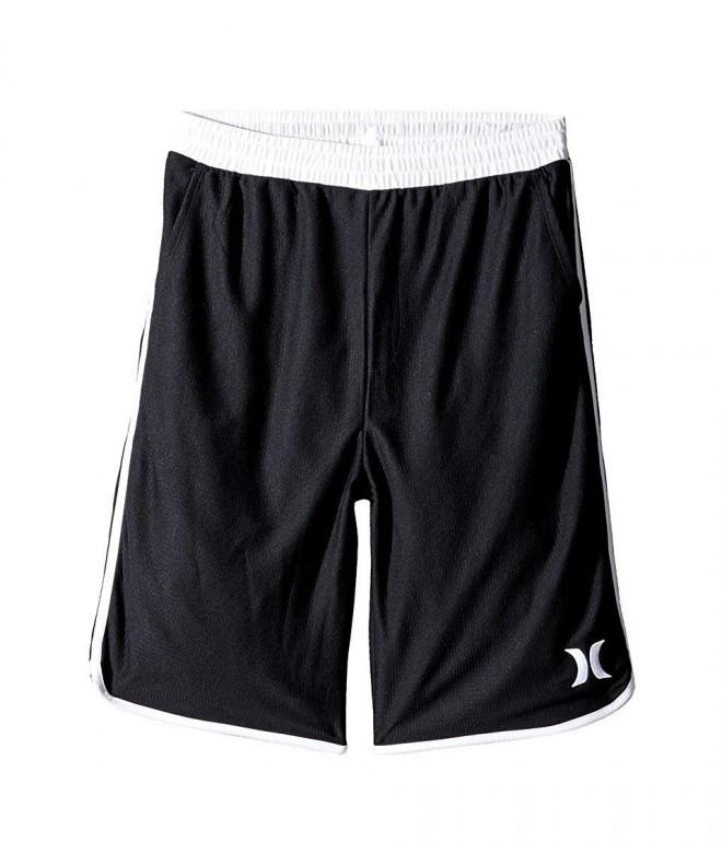 Hurley Active Pants Black Medium