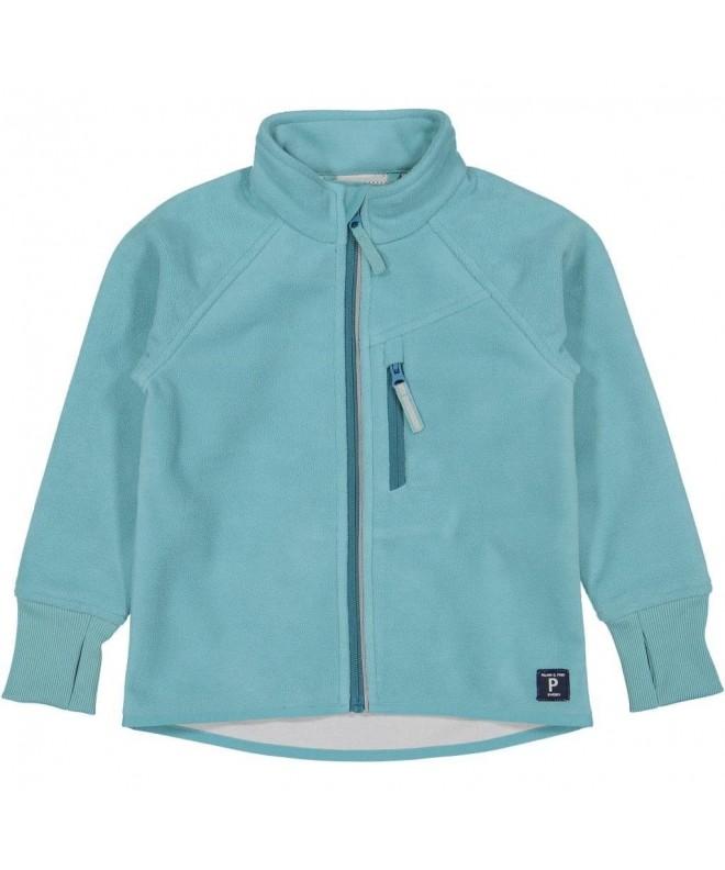 Polarn Pyret Fleece Jacket 2 6YRS