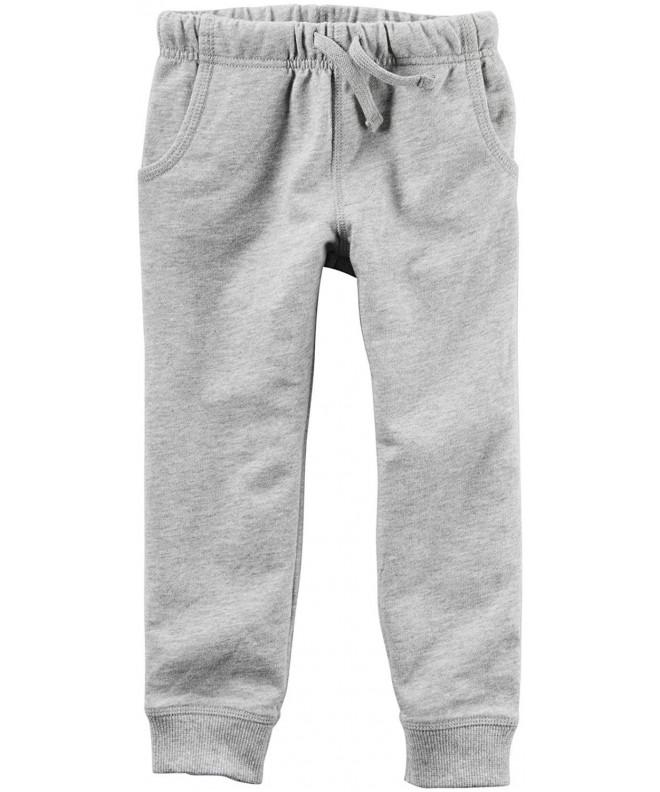 Carters Boys Knit Pant 268g225