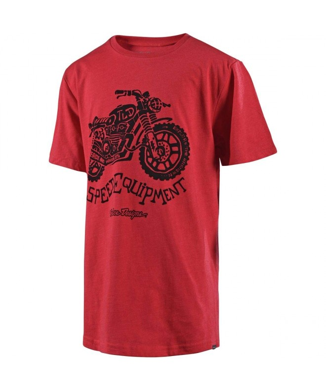 Troy Lee Designs Explore T Shirt