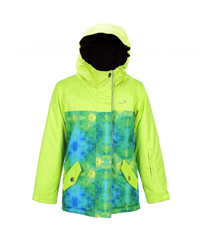 Therm Snowrider Boys Ski Jacket
