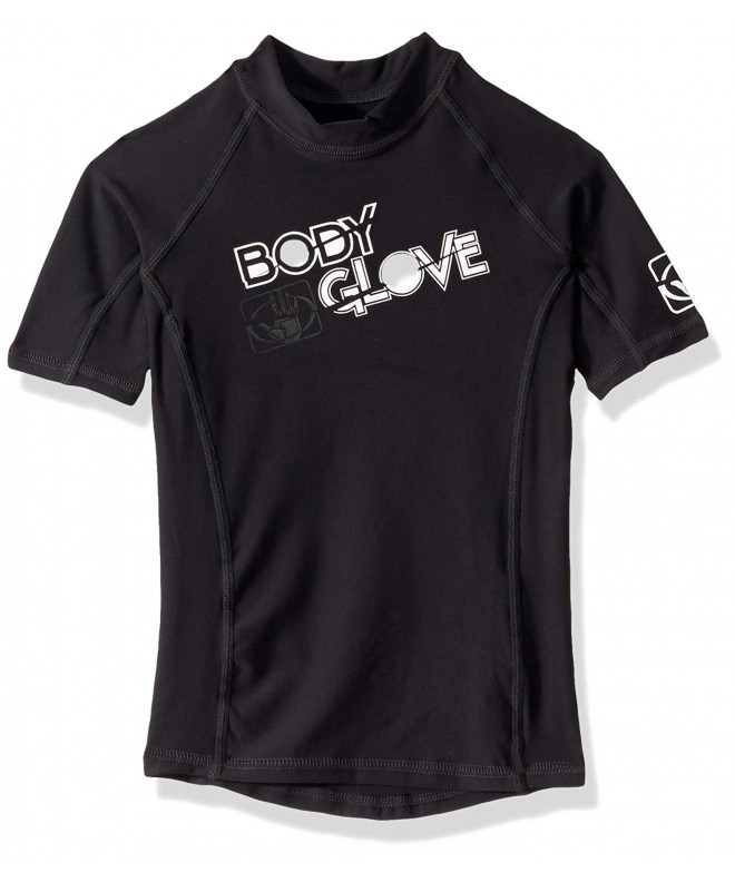 Body Glove fitted Basic Rashguards