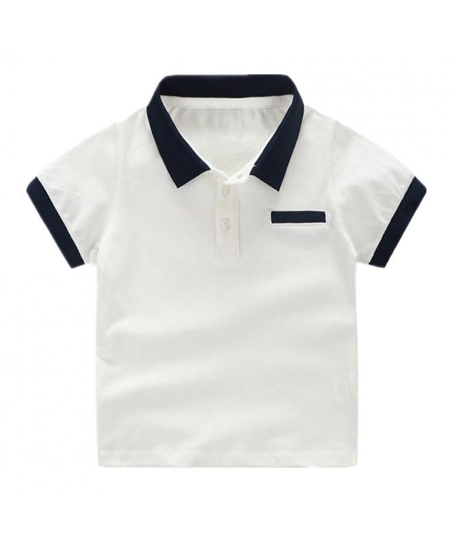 Motteecity Girls Sleeve Summer T Shirt
