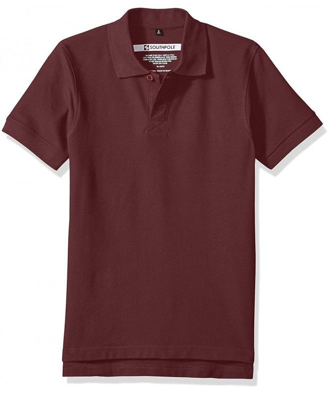 Southpole Classic Short Sleeve Solid