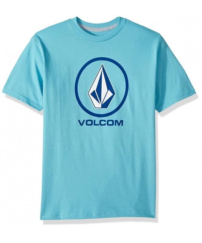 Volcom Crisp Stone Basic Sleeve