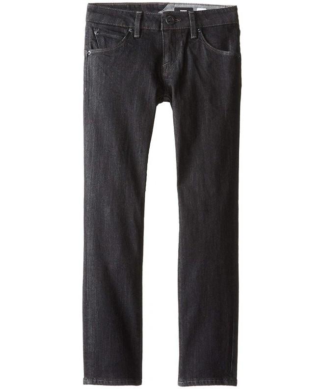 Volcom Big Boys Riser Jeans