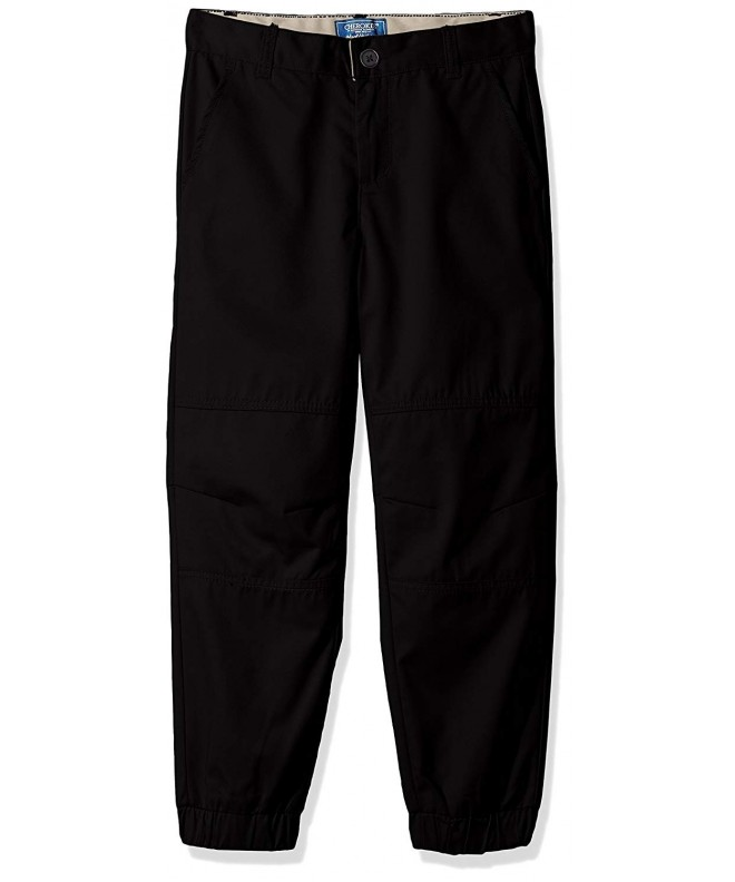 Cherokee Uniform Twill Jogger Adjustable
