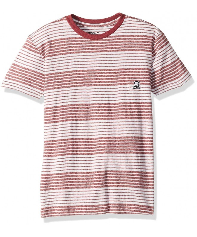 RVCA Longsight Short Sleeve Shirt