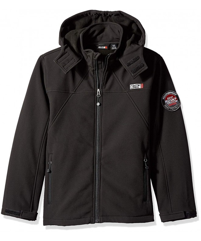 Outerwear Jacket Styles Available OWF54 Black