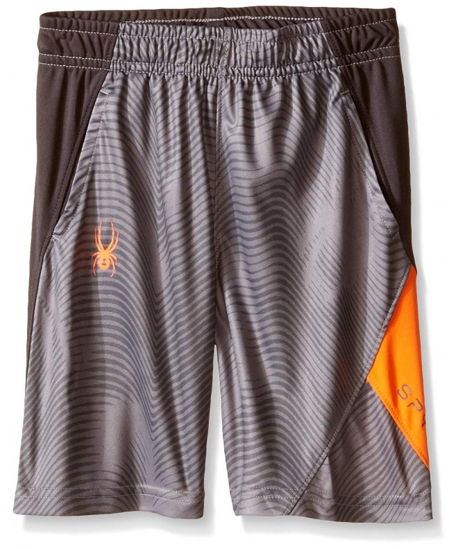 Spyder Boys Warped Pryme Short