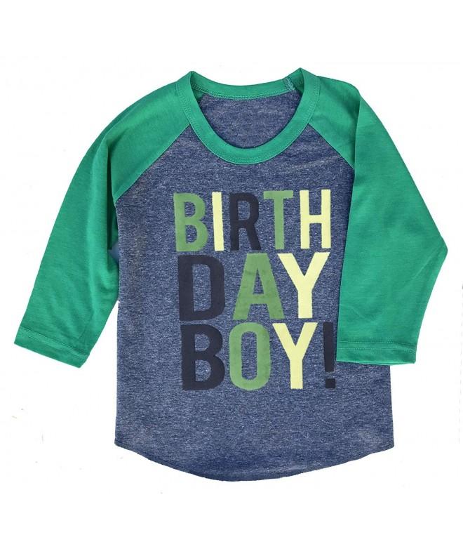 SoRock Birthday Toddler Kids T Shirt