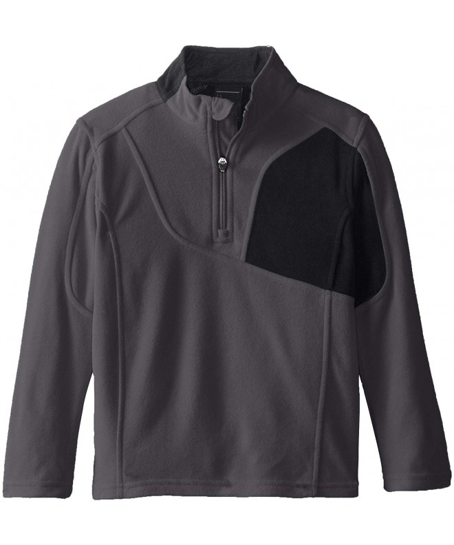 Spyder Little Speed Fleece Jacket