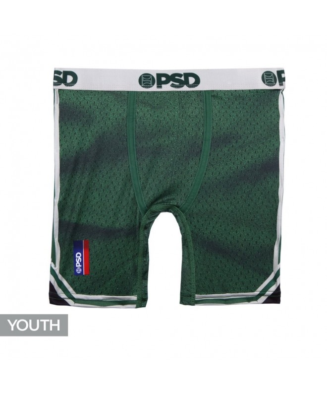 PSD Underwear Youth Throwback Athletic