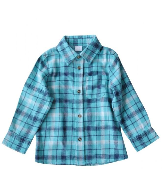 Bebone Plaid Sleeve Flannel Shirt