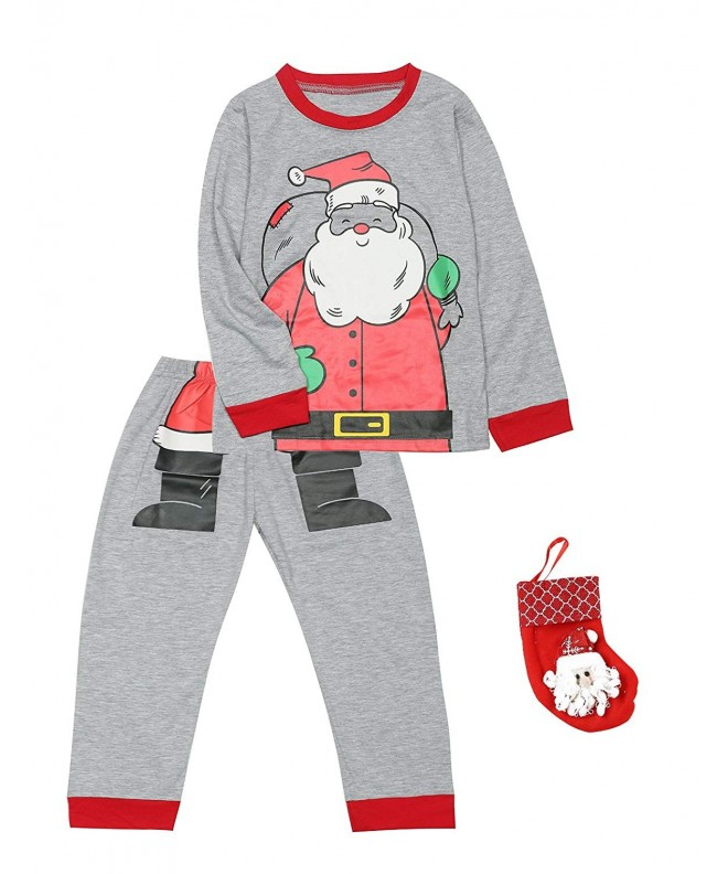 Mini Era Children Christmas Sleepwear