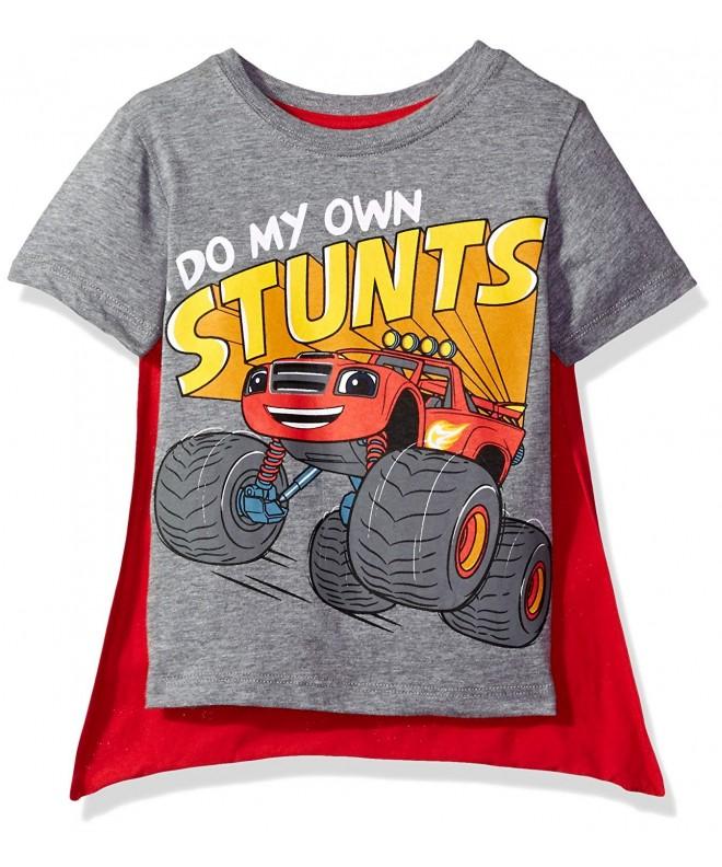 Nickelodeon Toddler Monster Machines T Shirt