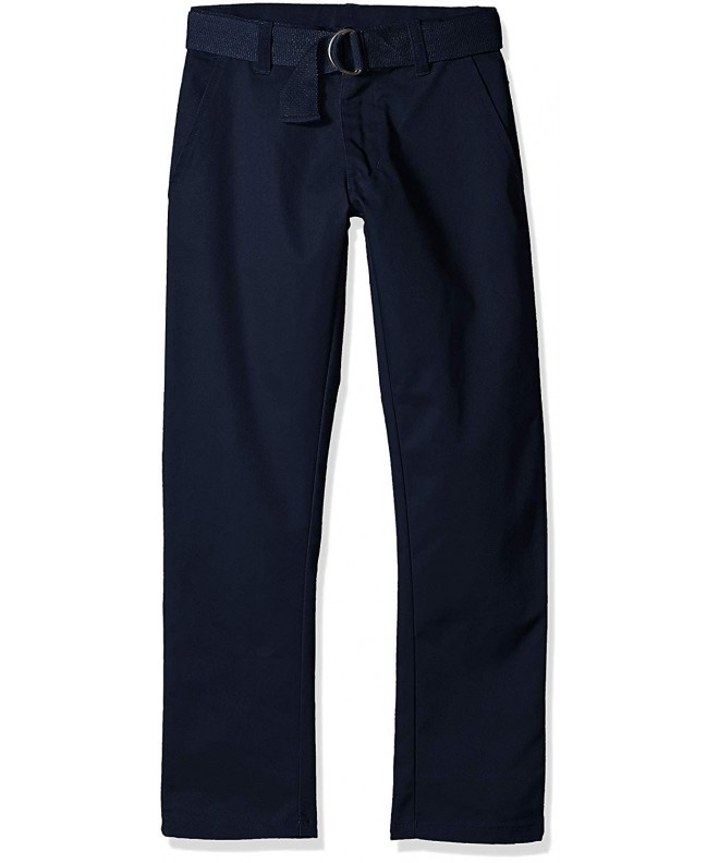 Genuine Boys Front Belted Twill