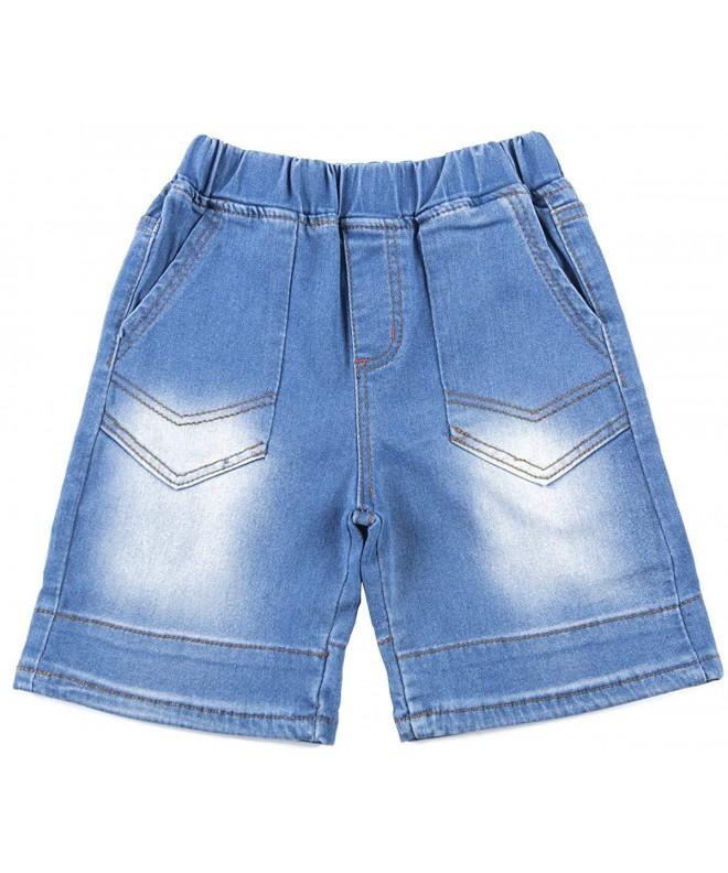 shorts Cowboy Shorts stretch little