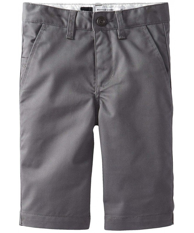 RVCA Big Boys Weekday Short