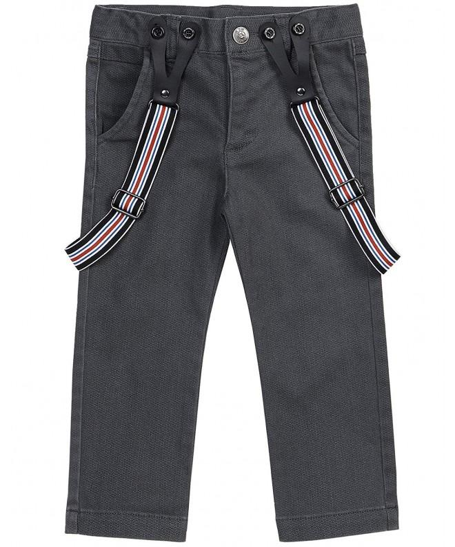 Petit Lem Mister Pants Suspender