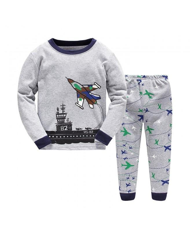 Little Pajama Nightwear Cotton Clothes