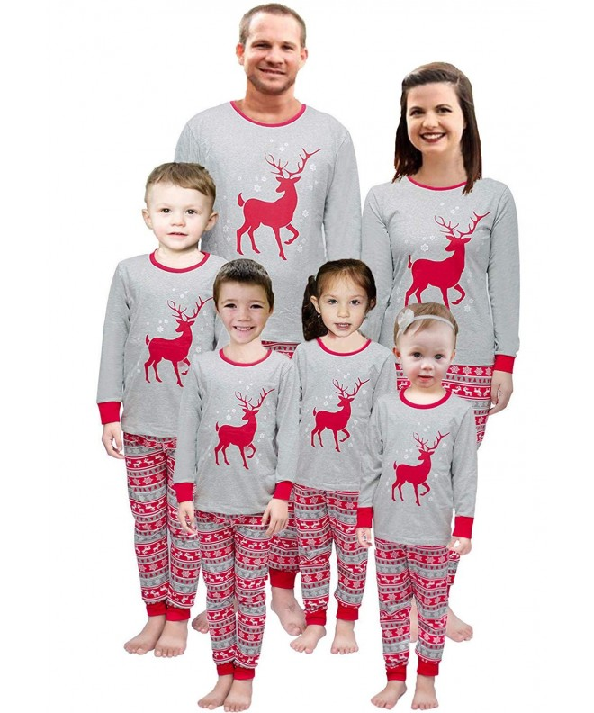 Little Pajamas Holiday Family Matching
