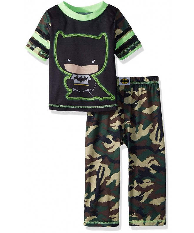 DC Comics Toddler Batman Pajama