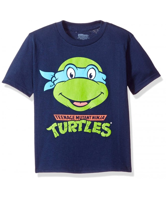 Nickelodeon Toddler Teenage Turtles T Shirt