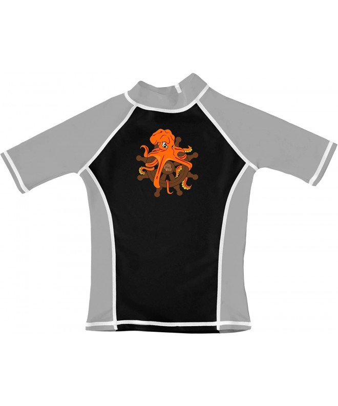 grUVywear Protective Octopus Guard Shirt