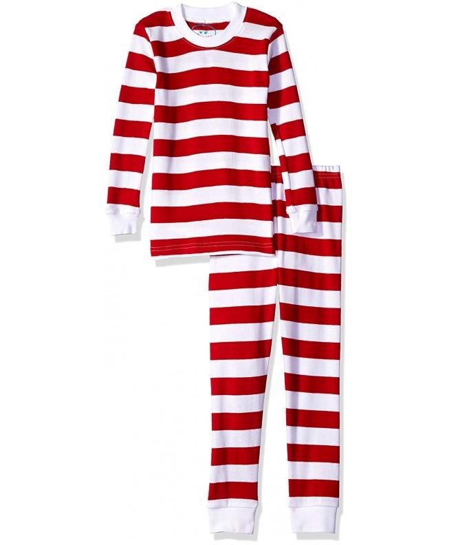 Saras Prints Unisex Cotton Pajamas