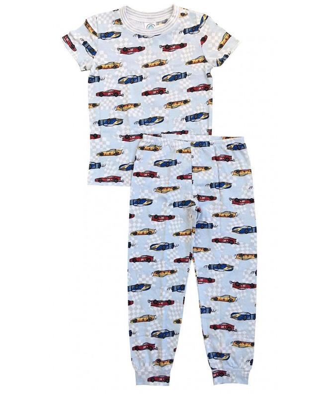 Esme Pajamas Short Sleeve Month
