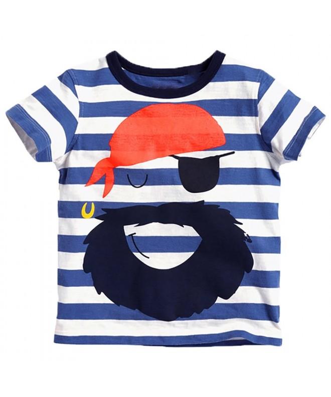Endymion Meow Sleeves Pirate Moustache