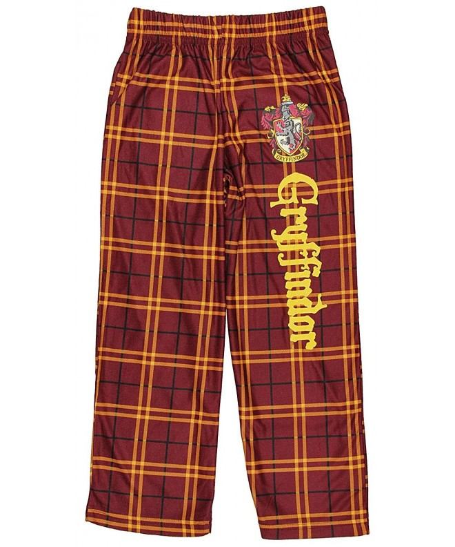 Intimo Potter Houses Pajama Lounge