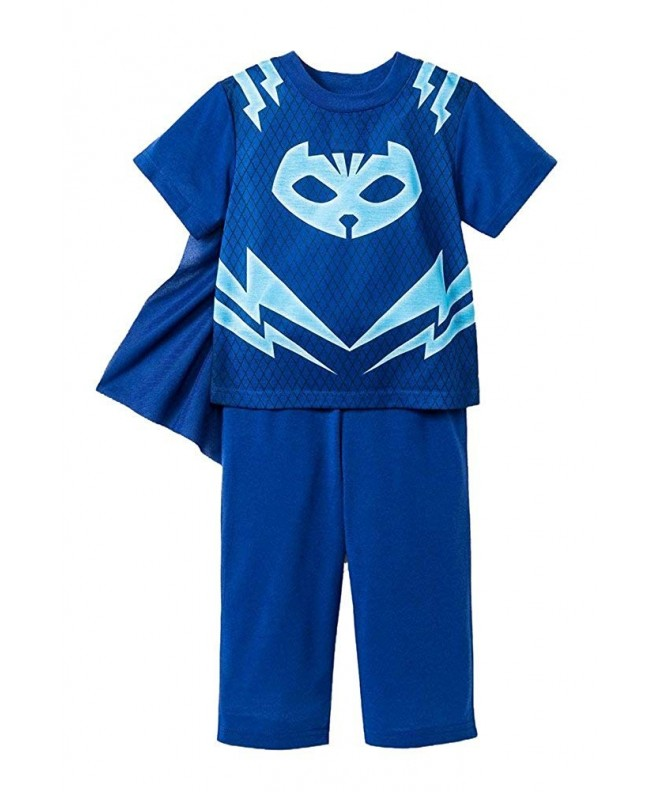 PJMASKS Masks Little Two Piece Pajama
