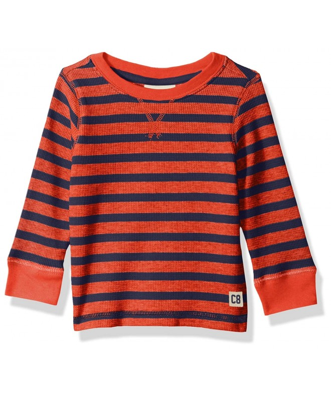 Crazy Boys Toddler Sleeve Thermal