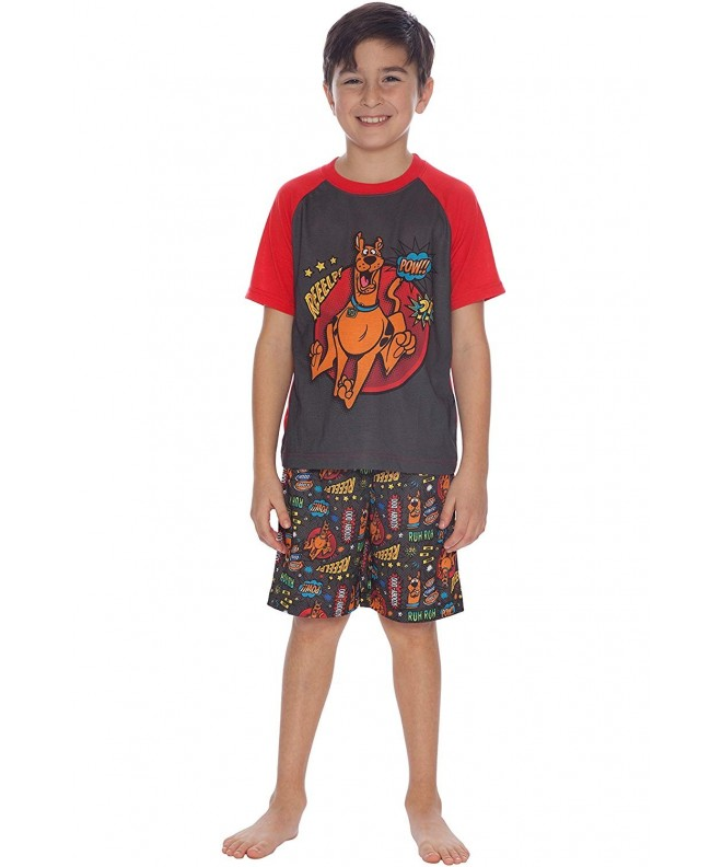 Intimo Boys Scooby Pajama Short