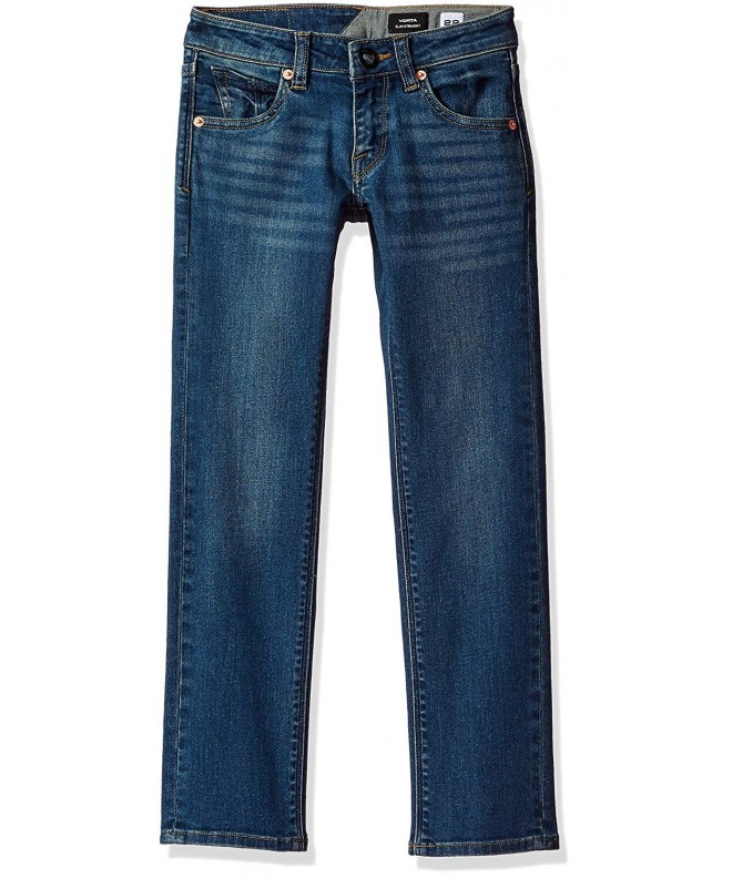 Volcom Boys Vorta Denim Jeans