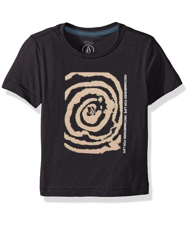 Volcom Invert Short Sleeve Little