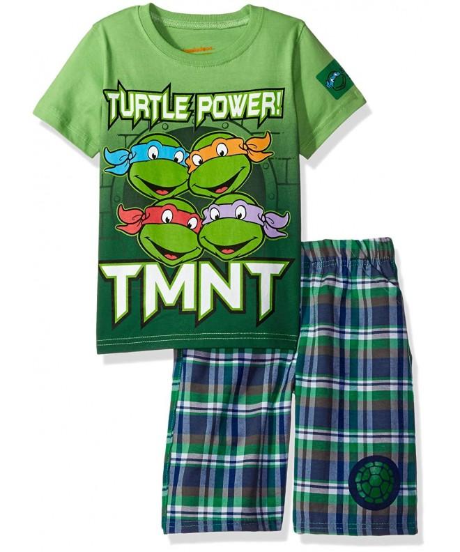 Teenage Mutant Ninja Turtles Piece