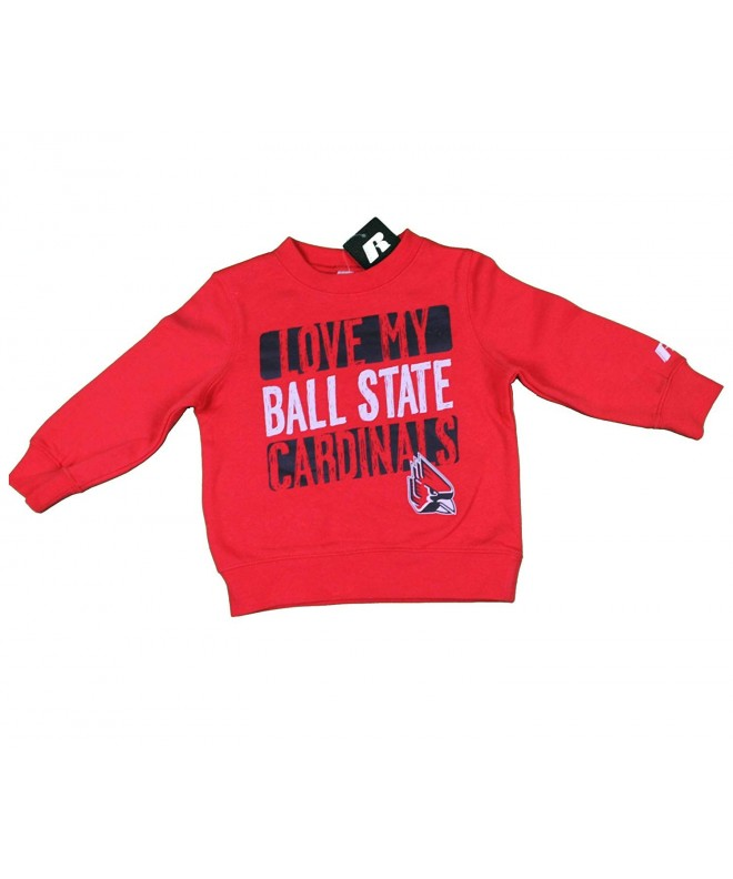 NCAA Ball State University Sweatshirt