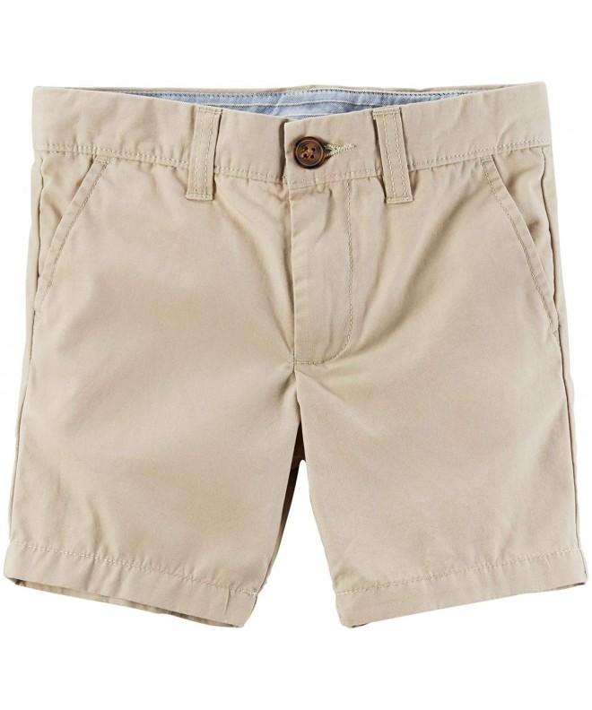 Carters Boys Woven Short 268g359