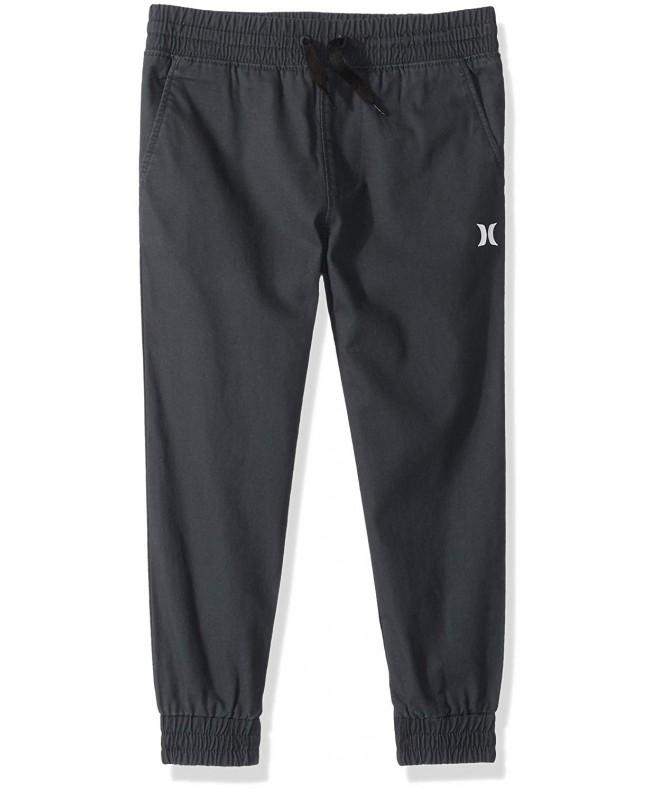 Hurley Boys Woven Jogger Pants