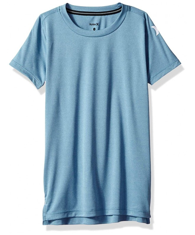 Hurley Quick Short Sleeve Protection