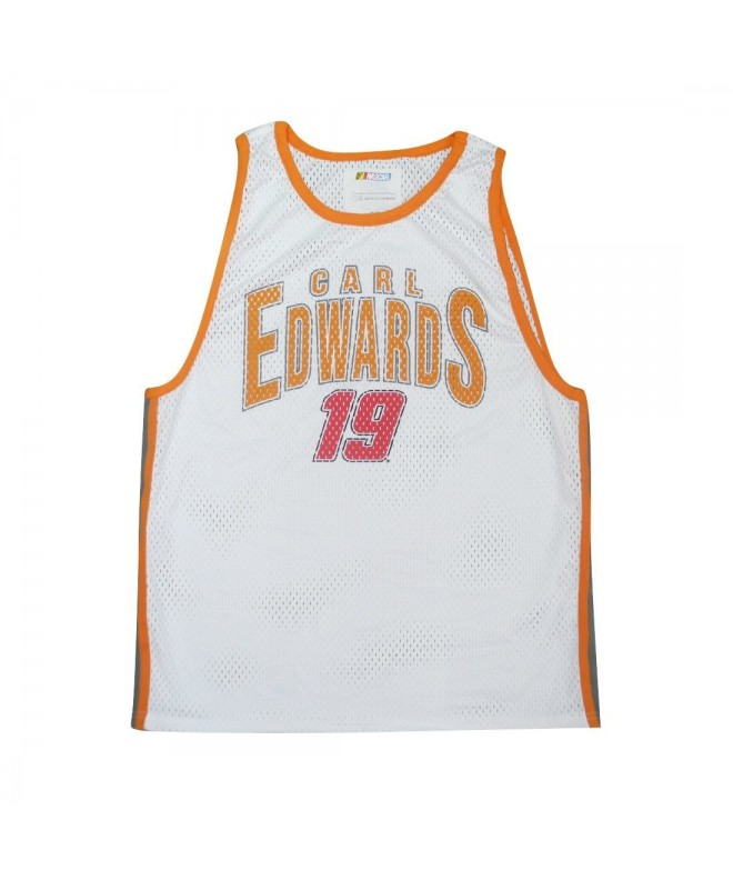 NASCAR EDWARDS Youth Athletic Dri Fit