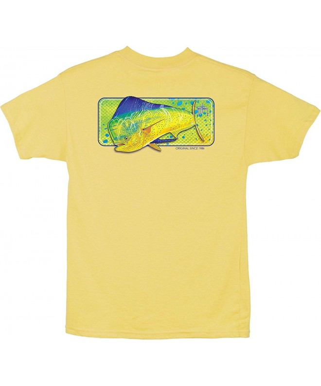 Guy Harvey Boys Mahi T Shirt