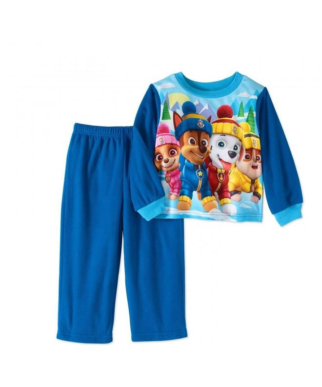 AME Patrol Piece Sleeper Pajama