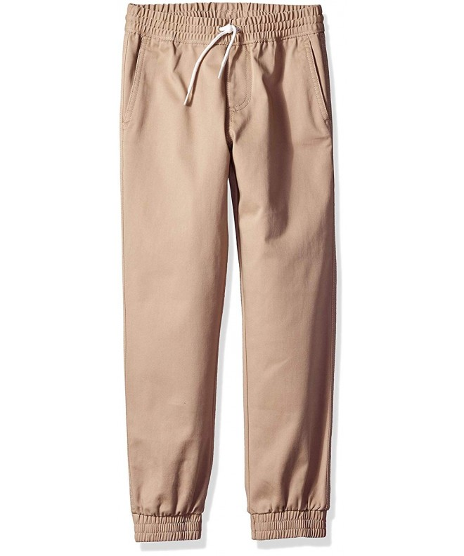 Haggar Youth Sustainable Jogger Pants